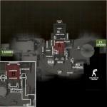 CS:GO Map Calls